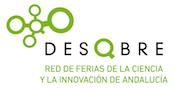 Feria de las Ciencias de Almería Logo